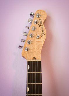 Brown Bear, Guitars, Guitar, Vintage Guitars