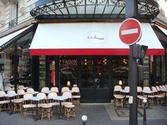 Cafe Charlot, 38 Rue de Bretagne