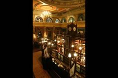 The Old Joint Stock Pub - 4 Temple Row W, Birmingham, West Midlands B2 5NY, UK