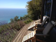 Post Ranch Inn – Big Sur   Milly and Olly