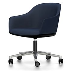 Vitra | Softshell bureaustoel | 839,-