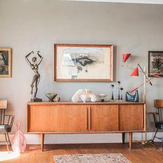 Mid Century Decorating Design, Pictures, Remodel, Decor and Ideas