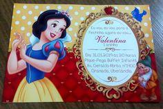 Disney Mickey, Snow White, Disney Princess, Disney Characters, Pop Up, Birthday Ideas, Snow White Book, Snow White Parties, Birthday Cards