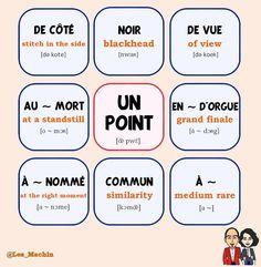 Voici quelques expressions avec le verbe faire les machin les machin twitter learn - Expression avec le mot coup ...