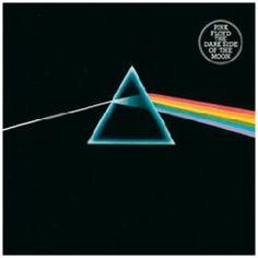 Pink Floyd - Dark Side of the Moon Pink Floyd Dark Side, Best Albums, The Darkest, Wonderland, Moon, Memories, My Favorite Things, Musik, The Moon
