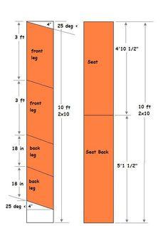 HandymanWire - Building a Simple Bench