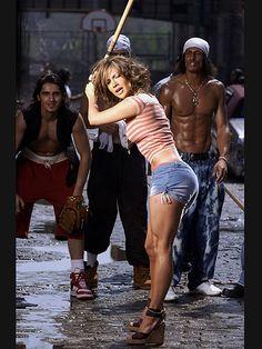 Jennifer Lopez Filming 'I'm Gonna Be Alright' Music Video in Harlem, New York City Jennifer Lopez Young, Jennifer Lopez Body, Jennifer Lopez Bikini, Jennifer Lopez Photos, Jennifer Love Hewitt, Jlo Glow, Megan Fox Hot, Sparkly Jumpsuit, 2000s Fashion Trends