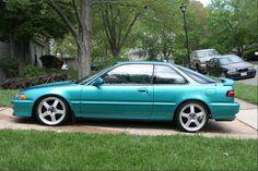Loved My 92 Acura Integra!!!