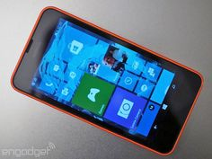 Windows 10 Mobile begins its roll out this December. #windows10 #smartphones