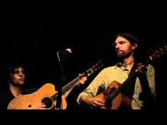 Just a closer walk with thee... Avett Brothers