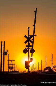 RailPictures.Net Photo: Union Pacific none at Hayland, Nebraska by Allen Robertson