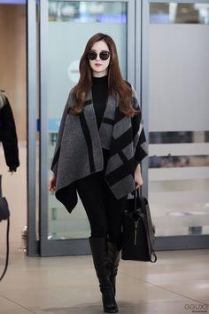 Seo Ju-hyun (서주현) also known mononymously as Seohyun (서현) of Girls' Generation (소녀시대).