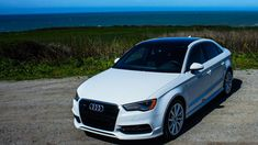 2015 Audi A3 sedan Preview