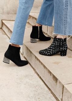 & Other Stories | Head over (mid)heels