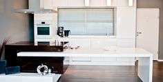 Kitchens - What We Do - Kitch Inc