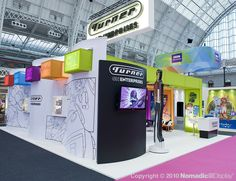 Nomadic Display Trade Show Displays Blog | Booth Design - Page 3