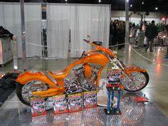 custom bike builders - Google Search