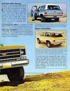 Car Brochures - 1979 Chevrolet and GMC Truck Brochures / 1979 Chevy Blazer-03.jpg