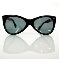 '60s Classic Cat Eye Sunglasses, $72, now featured on Fab.