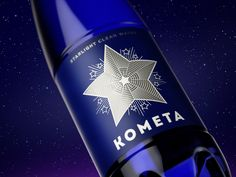 Kometa Spring Water