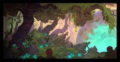 foliage by stottt.deviantart.com on @deviantART