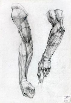♔ ART: Academic drawing