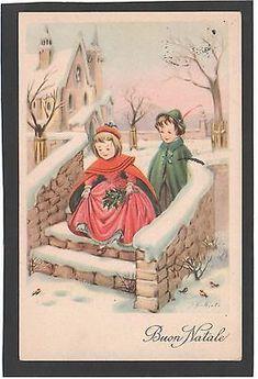 Old Christmas Post Cards — Christmas Bird, Christmas Post, Christmas Cards To Make, Vintage Christmas Cards, Retro Christmas, Vintage Holiday, Xmas Cards, Vintage Cards, Vintage Halloween