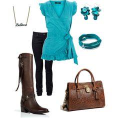 Turquoise - believe