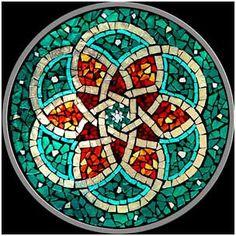 Singularidad: La geometría sagrada, la espiral y el logo de Singularidad. Parte 2