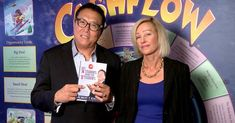 Move over Monopoly! Turn your next family game night into a fun and educational experience through gamification with CASHFLOW®. Robert Kiyosaki, Blog Instagram, Family Game Night, Financial Goals, Entrepreneur, Student Work, Personal Finance, Investing, Ads