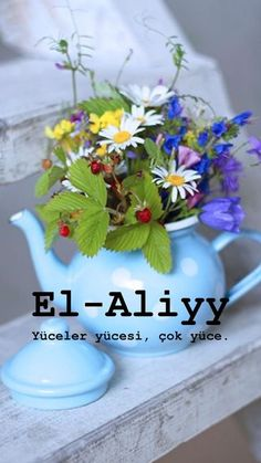 Full Body Gym Workout, Allah Islam, Decoration, Ale, Pure Products, Qoutes, Flowers, Cute Stuff, Home Decoration