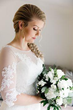 Lace Wedding, Wedding Dresses, Jenni, Lifestyle, Photography, Beautiful, Fashion, Bride Dresses, Moda