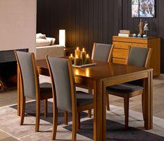 Wharfside Long Dining Room Table