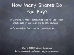 Stock Market for Beginners - http://www.pennystocksniper.reviews/pss/stock-market-for-beginners/
