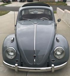 eBay: 1960 Volkswagen Beetle - Classic I'm selling my complete 1960 VW bug #classiccars #cars