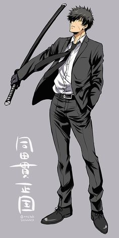 Fantasy Character Design, Character Design Inspiration, Character Concept, Character Art, Anime Oc, Anime Demon, Fantasy Characters, Anime Characters, Yakuza Anime