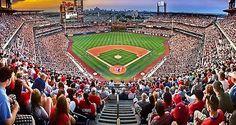 Philadelphia Phillies 2017 Spring Training Non-Roster Invitees (Photo: VisitPhilly)