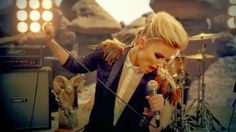 "The Killers – ""Just Another Girl"" Video (ft. Dianna Agron)"