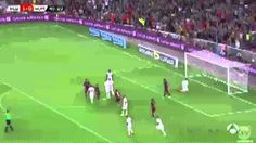 Barcelona - AS Roma: Thêu hoa dệt gấm - (Joan Gamper Cup 2015)