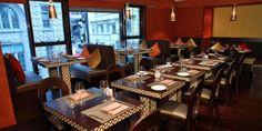 Jashan Celebrating Indian Cuisine (Central, Hong Kong) Reserve a table at http://chope.com.hk/categories/restaurant/Jashan