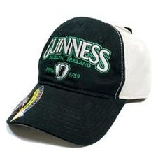 711caa63275 Guinness Bottle Opener Cap - Novelty - Hats - Mens Novelty Hats