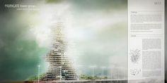 organic skyscraper - Google 検索