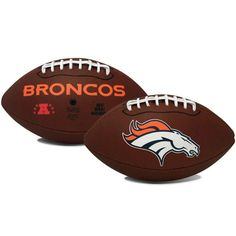NFL game time football gifts for football fans Denver Broncos Game, Broncos Fans, Denver Game, Football Crafts, Gifts For Football Fans, Football Team, Nfl Gear, Backyard Games, Sports Games