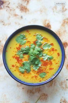 Krem curry z kalafiora » Jadłonomia