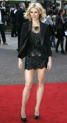 Little Black Dress, so chic!!  #LittleBlackDress #OuterDress