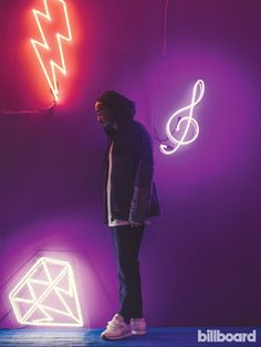 Kendrick Lamar: The Billboard Cover Shoot | Billboard