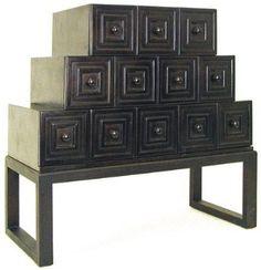 amazoncom interesting exotic unique unusual style asian furniture 36 black ming asian style furniture