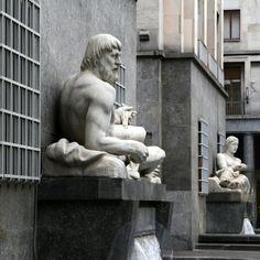 Il Po e la Dora Turin (Italy )two by enrico pallais on 500px