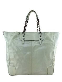 Lanvin Patent Leather Extra Large Tote Bag. Consigned Designs 0d2c9b1cbfb8b
