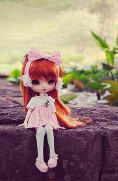 Miyu - by Amanda White on Flickr